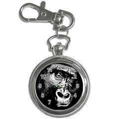 Gorilla Key Chain Watches