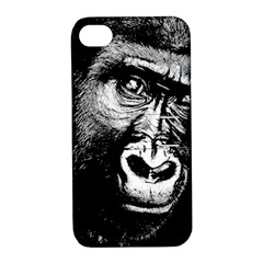 Gorilla Apple iPhone 4/4S Hardshell Case with Stand