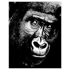 Gorilla Drawstring Bag (Small)