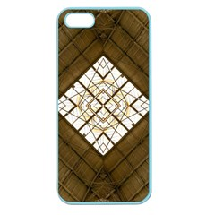Steel Glass Roof Architecture Apple Seamless Iphone 5 Case (color)