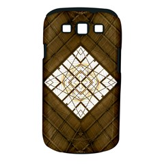 Steel Glass Roof Architecture Samsung Galaxy S Iii Classic Hardshell Case (pc+silicone)