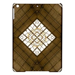 Steel Glass Roof Architecture Ipad Air Hardshell Cases