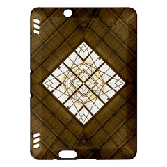 Steel Glass Roof Architecture Kindle Fire HDX Hardshell Case