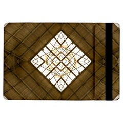 Steel Glass Roof Architecture Ipad Air Flip