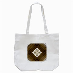 Steel Glass Roof Architecture Tote Bag (white)