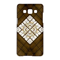 Steel Glass Roof Architecture Samsung Galaxy A5 Hardshell Case