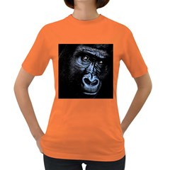 Gorilla Women s Dark T-Shirt
