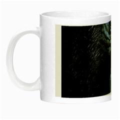 Gorilla Night Luminous Mugs