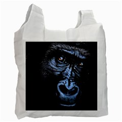 Gorilla Recycle Bag (One Side)