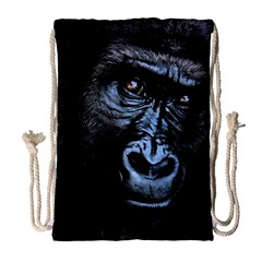 Gorilla Drawstring Bag (Large)