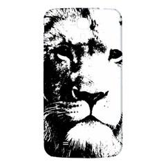 Lion  Samsung Galaxy Mega I9200 Hardshell Back Case