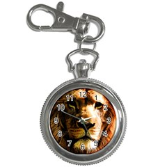 Lion  Key Chain Watches