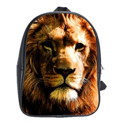 Lion  School Bags(Large)