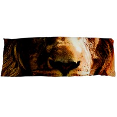Lion  Body Pillow Case Dakimakura (Two Sides)