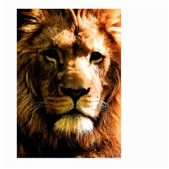 Lion  Large Garden Flag (Two Sides)