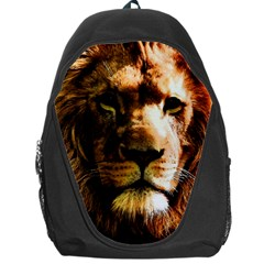 Lion  Backpack Bag