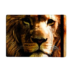 Lion  Apple iPad Mini Flip Case