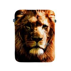 Lion  Apple iPad 2/3/4 Protective Soft Cases
