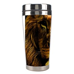 Lion  Stainless Steel Travel Tumblers