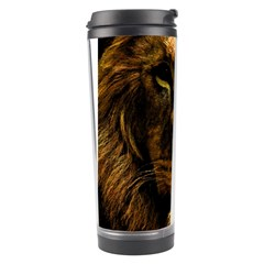 Lion  Travel Tumbler