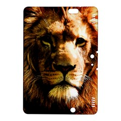 Lion  Kindle Fire HDX 8.9  Hardshell Case