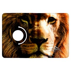 Lion  Kindle Fire HDX Flip 360 Case