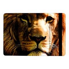 Lion  Samsung Galaxy Tab Pro 10.1  Flip Case