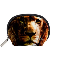 Lion  Accessory Pouches (Small)