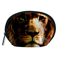 Lion  Accessory Pouches (Medium)