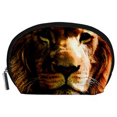 Lion  Accessory Pouches (Large)