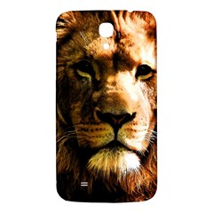 Lion  Samsung Galaxy Mega I9200 Hardshell Back Case