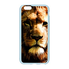 Lion  Apple Seamless iPhone 6/6S Case (Color)