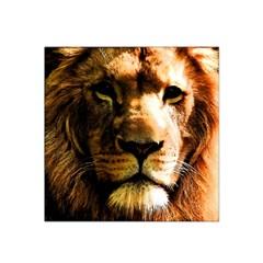 Lion  Satin Bandana Scarf