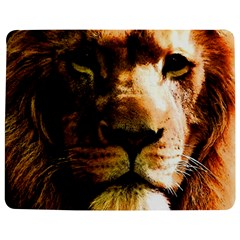 Lion  Jigsaw Puzzle Photo Stand (Rectangular)