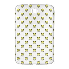 Angry Emoji Graphic Pattern Samsung Galaxy Note 8.0 N5100 Hardshell Case