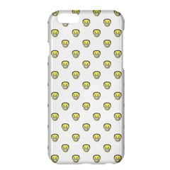 Angry Emoji Graphic Pattern Apple iPhone 6 Plus/6S Plus Hardshell Case