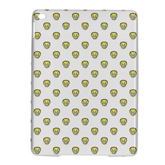 Angry Emoji Graphic Pattern iPad Air 2 Hardshell Cases