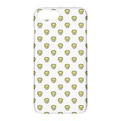 Angry Emoji Graphic Pattern Apple iPhone 7 Plus Hardshell Case