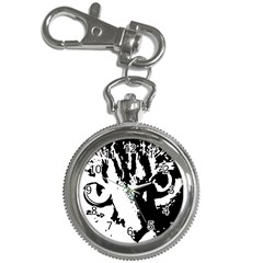 Cat Key Chain Watches