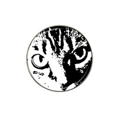 Cat Hat Clip Ball Marker (10 pack)
