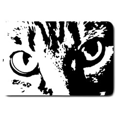 Cat Large Doormat