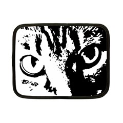 Cat Netbook Case (Small)