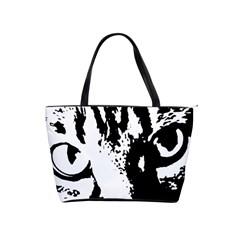 Cat Shoulder Handbags