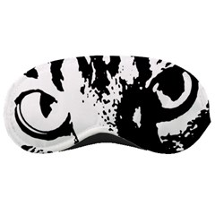Cat Sleeping Masks