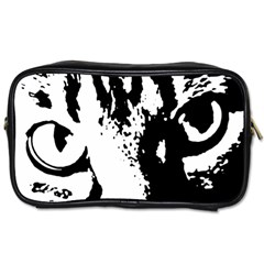 Cat Toiletries Bags 2-Side