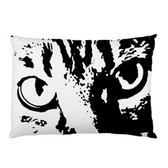 Cat Pillow Case (Two Sides)