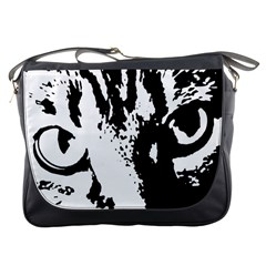 Cat Messenger Bags