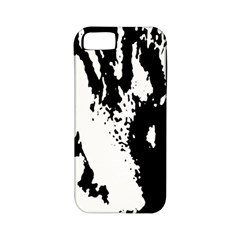 Cat Apple iPhone 5 Classic Hardshell Case (PC+Silicone)