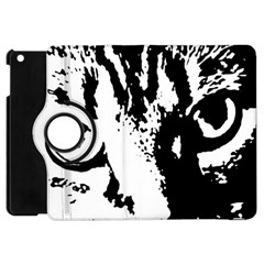 Cat Apple iPad Mini Flip 360 Case
