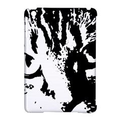 Cat Apple iPad Mini Hardshell Case (Compatible with Smart Cover)